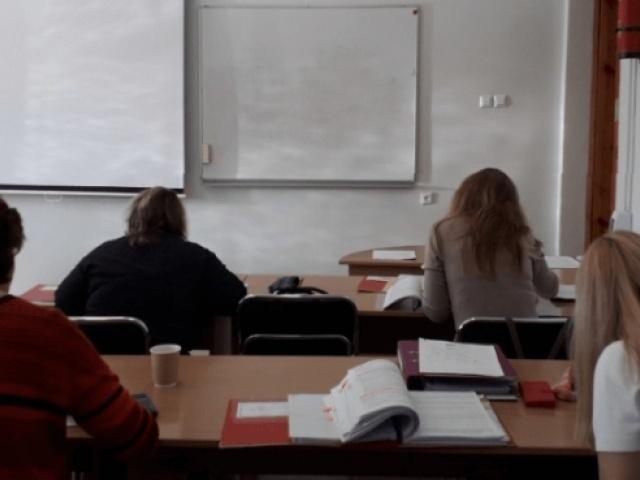 Apskaitininko mokymo programa, 2019-05-16